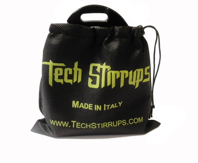 Tech Stirrups Stirrup Covers