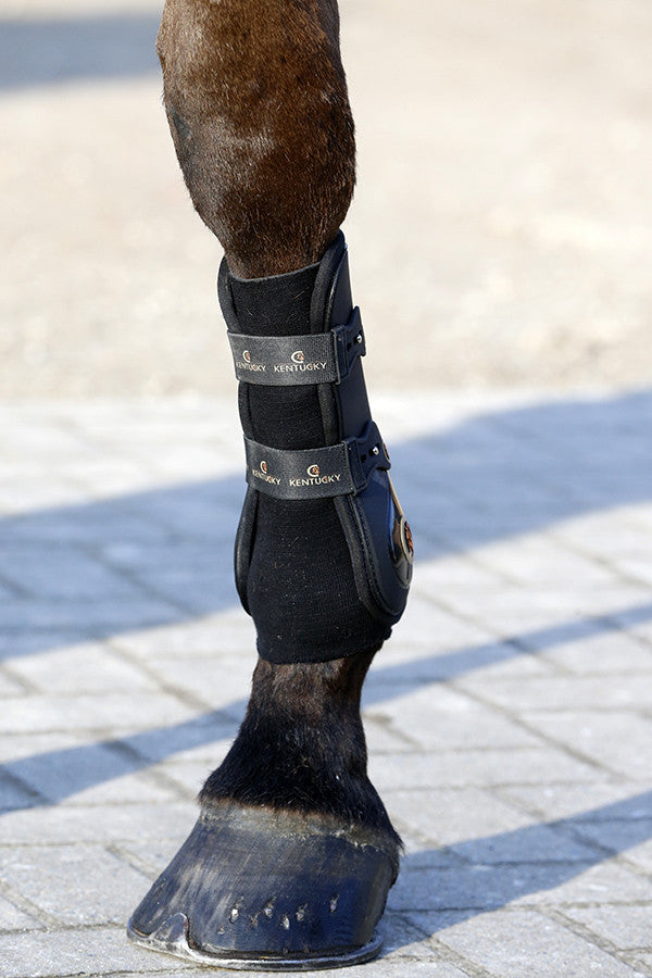 Kentucky horsewear tendon grip gel sock. Free UK delivery