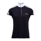 Montar Sara competition shirt black