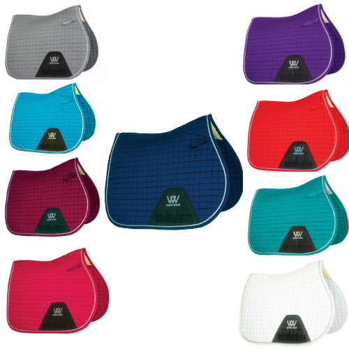 Woof Wear Contour GP Saddle Cloth Pony
