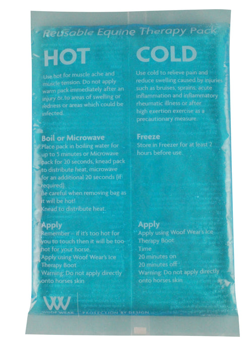 Woof Wear Hot and Cold Inserts