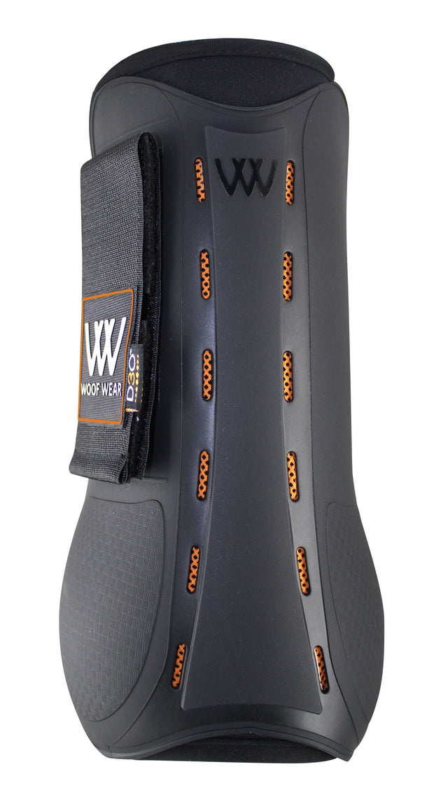 Woof Wear Smart Event Boots