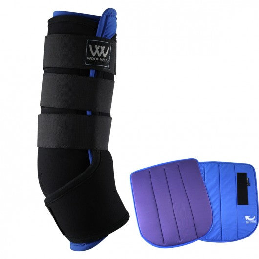 Stable Boot with Bio Ceramic Liner