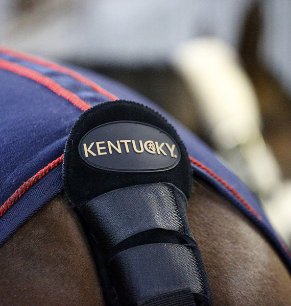 Kentucky horsewear tailguard tailbag. Free UK delivery.