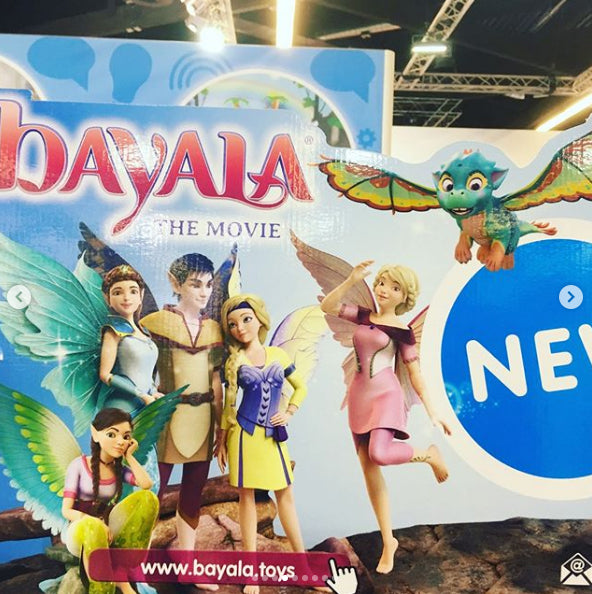 Schleich New Release Toy Fair 2019 Images Bayala the Movie