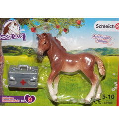 Andalusian Foal  Schleich 82980