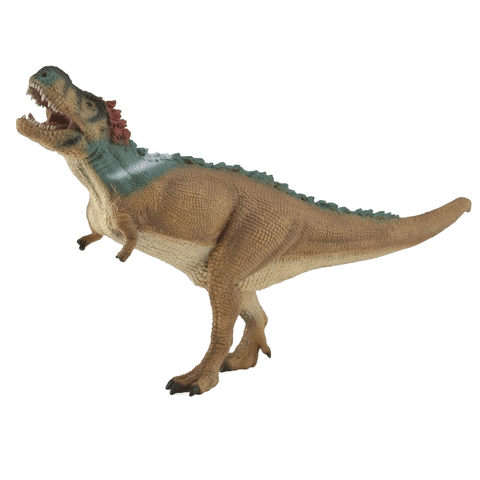 CollectA Feathered T-Rex roaring with Movable Jaw Deluxe 1:40 Scale 88838