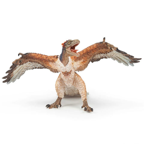 Papo Archaeopteryx Dinosaur 55034 Papo Retiring 2019 Papo Retired 2019 Animal Kingdoms nz