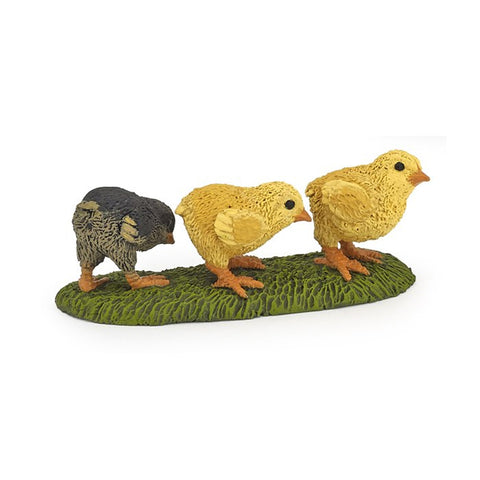 Papo Chicks 51163 Papo Retiring 2019 Papo Retired 2019 Animal Kingdoms nz Papo nz