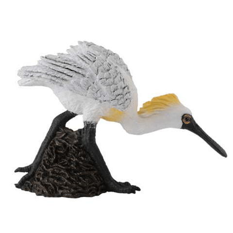 CollectA Black Faced Spoonbill Standing 88396 Retired 2018