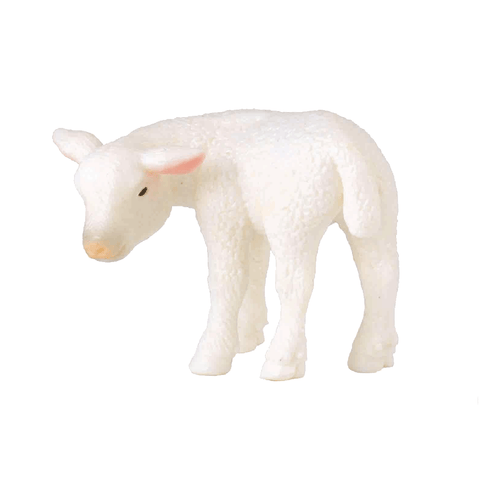 CollectA Lamb looking back 88392 Retired 2018