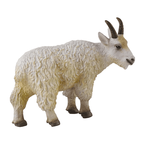 CollectA Mountain Goat Nanny 88377 Retired 2018