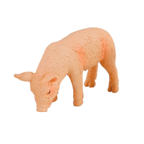 CollectA Piglet eating 88346 Retired 2018