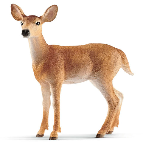 Schleich White-tailed Doe 14819 Schleich 2019 New Release 2019