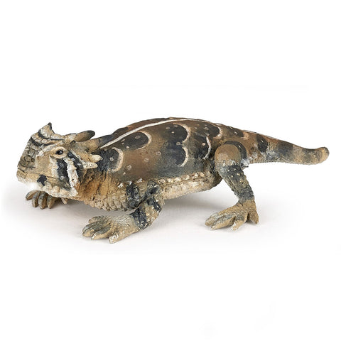 Papo Horned lizard 50247 Papo new release 2019 Papo 2019