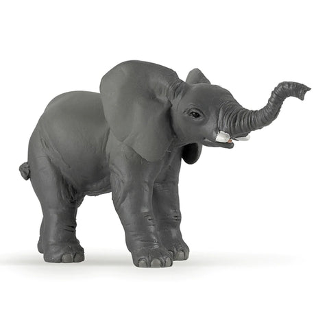 Papo Baby elephant Papo 50027 Papo Retiring 2019 Papo Retired 2019 Animal Kingdoms nz