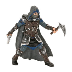 Exclusive Knights - Blue Spy  Schleich 72064  Introduced: ; Retired: