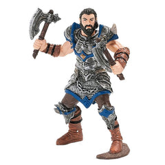 Exclusive Knights - Dragon Knight Berserker  Schleich 72061  Introduced: ; Retired:
