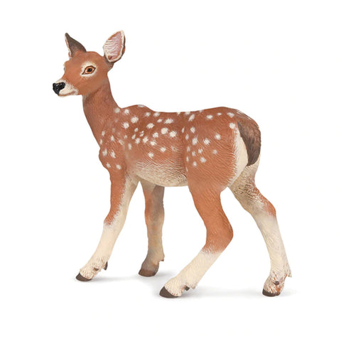 Papo Deer Fawn 53015 Papo Retiring 2019 Papo Retired 2019 Papo nz Animal Kingdoms nz