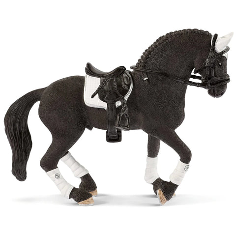 Schleich Friesian Stallion Riding Tournament 42457 New Release 2019 Schleich 2019