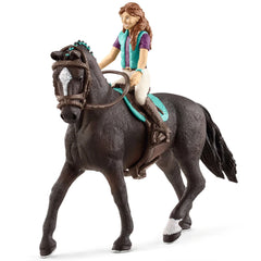 Limited Edition Horse Club Lisa & Storm    Schleich 42413