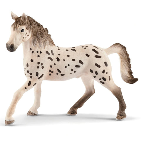 Schleich Knabstrupper Stallion 13889 New Release 2019 Schleich 2019