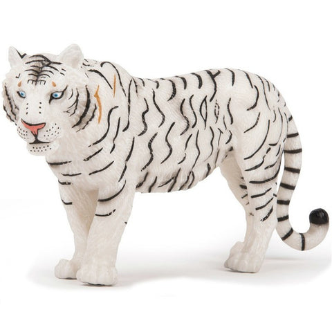 Papo Large white tigress 50212 Papo Retiring 2019 Papo Retired Papo nz Animal Kingdoms nz