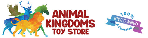 Animal Kingdoms Toy Store