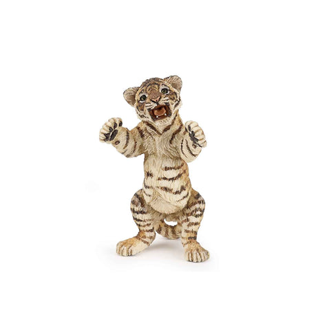 Papo Standing Tiger Cub 50269
