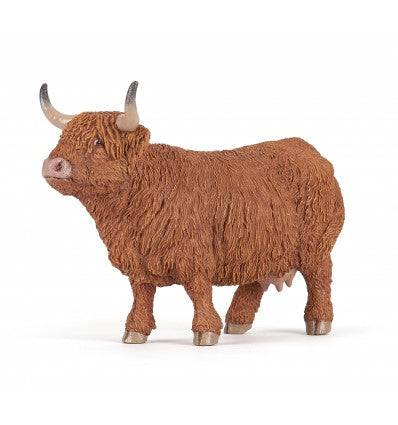 Papo Highland Cattle 51178