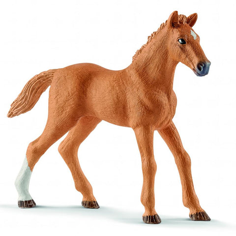 Schleich Hannah's Guest Horse and dog Ruby 42458 Schleich 2019 Schleich new release 2019