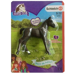 Storm the Hanoverian foal   Schleich 82981