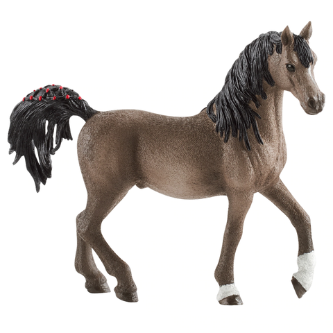 Schleich Arabian Stallion #13907