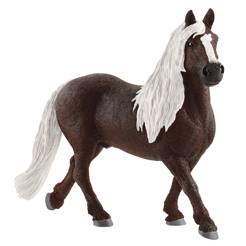 Schleich Black Forest Horse Stallion #13897