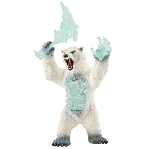 Schleich Blizzard Bear #42510