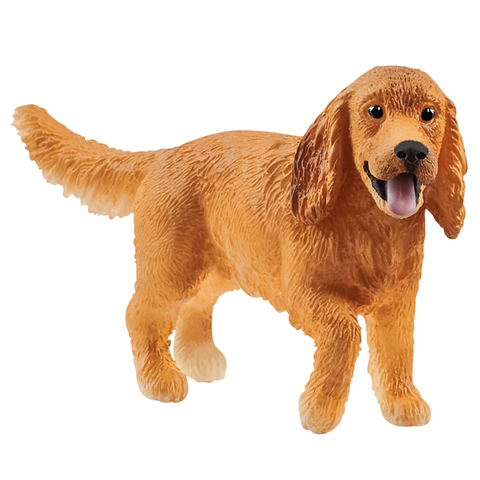 Schleich English Cocker Spaniel #13896