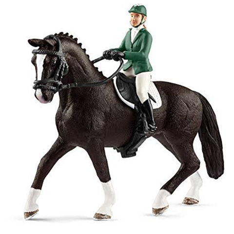 Schleich 42358 Show Jumping set
