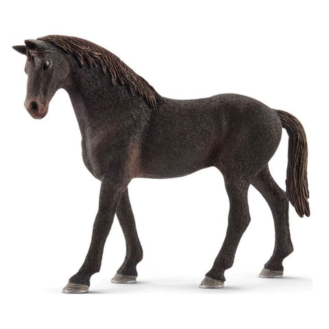 Schleich English Thoroughbred Stallion 13856