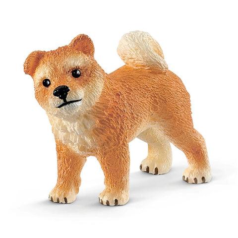 Schleich Shiba Inu Mother and Puppy 42479 New Release Schleich 2019