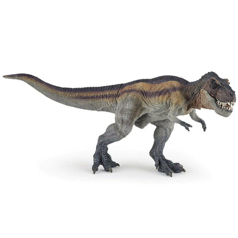 Papo Tyrannosaurus Rex Prehistoric 55057 Papo Retiring 2019 Papo Retired 2019 Animal Kingdoms nz