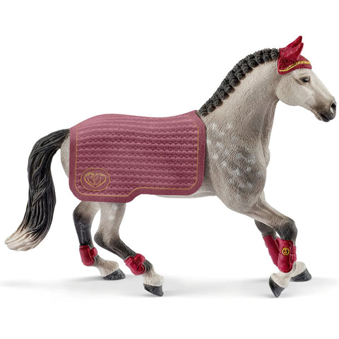 Schleich Trakehner Mare Riding Tournament  42456 Schleich 2019 New Release 2019