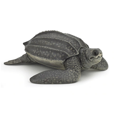 Papo Leatherback Turtle 56022 Papo nz Papo Retiring 2019 Papo Retired 2019 Animal Kingdoms nz