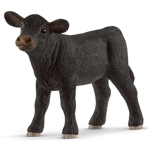 Schleich Black Angus Calf 13880  Release Date January 2019