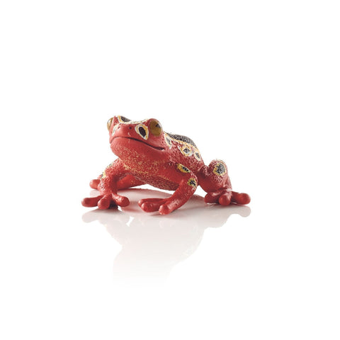 Schleich African Reed Frog