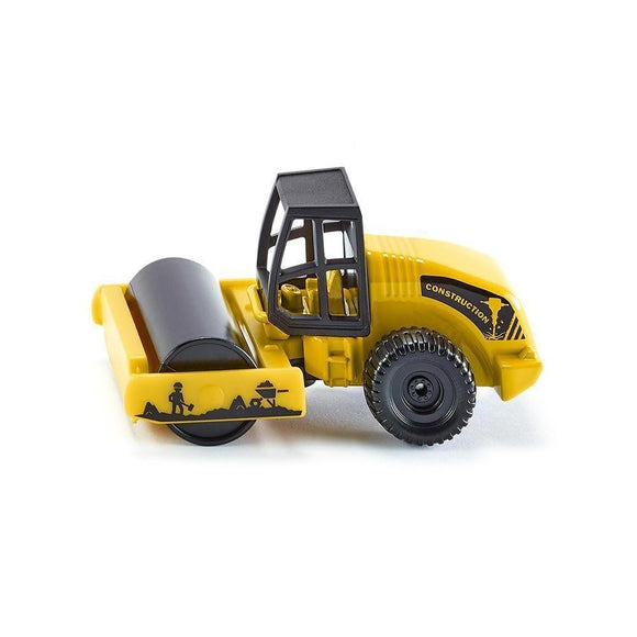 Siku Compactor-SKU0895-Animal Kingdoms Toy Store