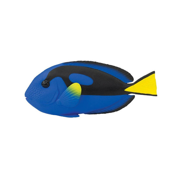 Safari Ltd Blue Tang-SAF100039-Animal Kingdoms Toy Store