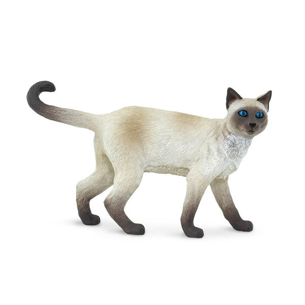 Safari Ltd Siamese-SAF100061-Animal Kingdoms Toy Store