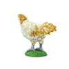 Safari Ltd Ameraucana Chicken - AnimalKingdoms.co.nz