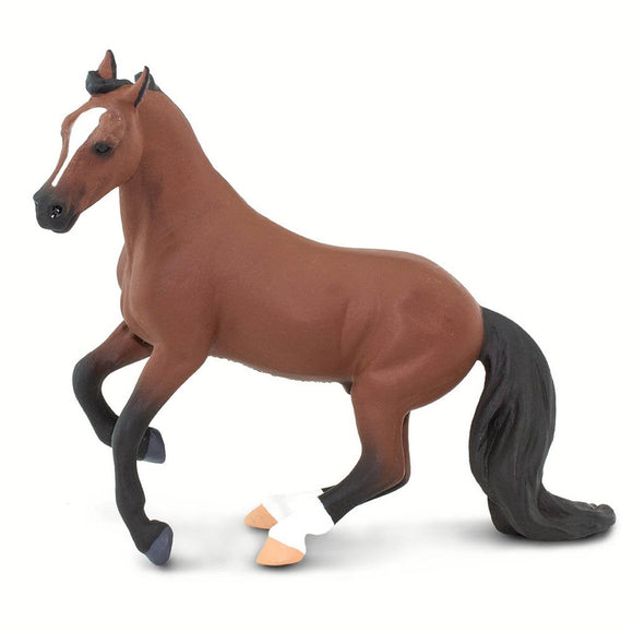 Safari Ltd Thoroughbred-SAF100092-Animal Kingdoms Toy Store