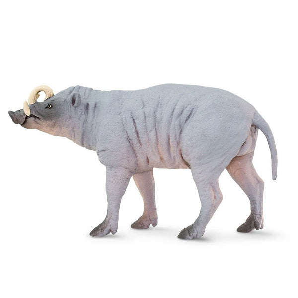 Safari Ltd Babirusa-SAF100102-Animal Kingdoms Toy Store